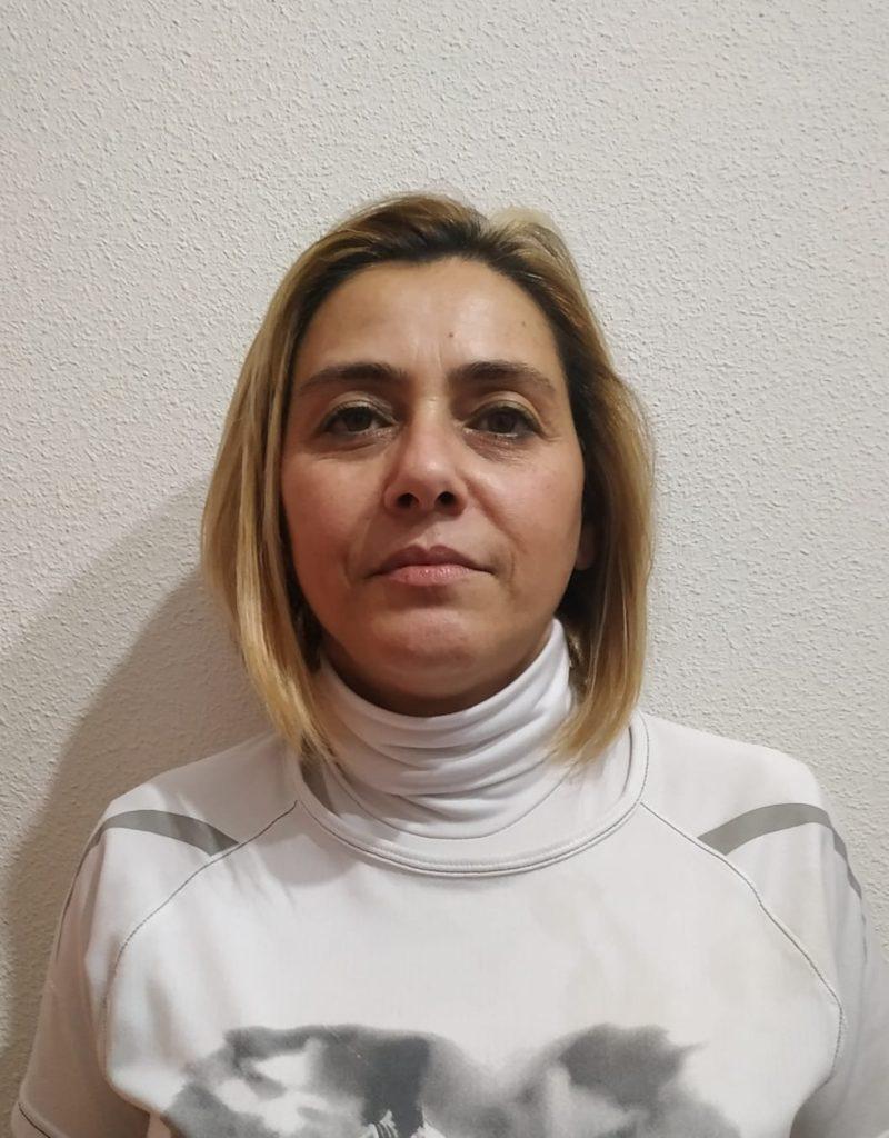 Lourdes Pérez Vocal 2