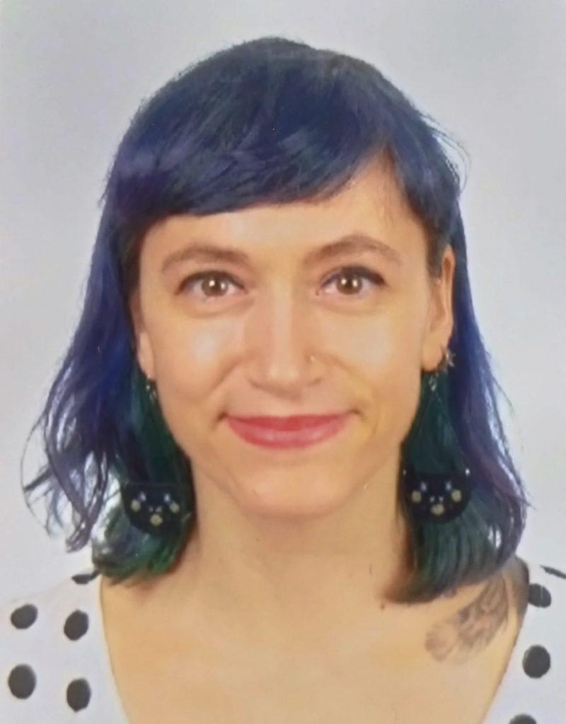 Pilar Cabello Vocal 4