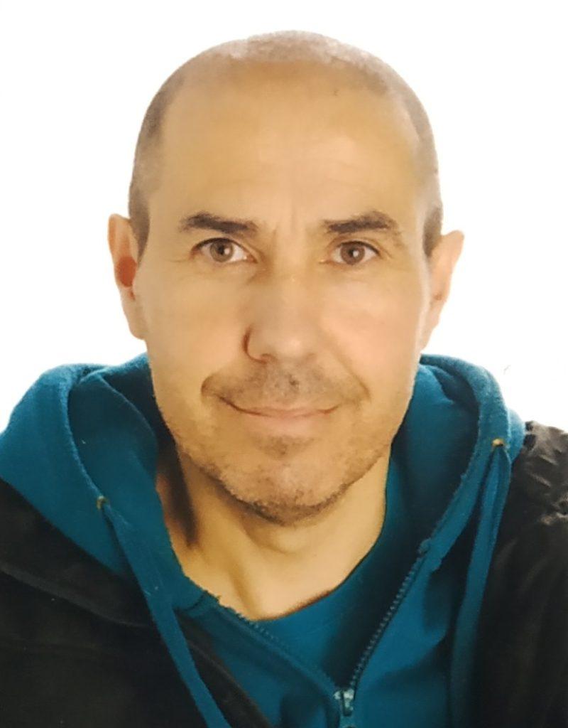 Marceliano Hernández Presidente